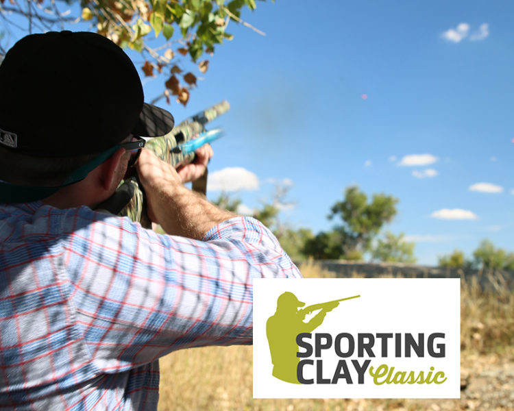 Save the Date! 7th Annual Sporting Clay Classic