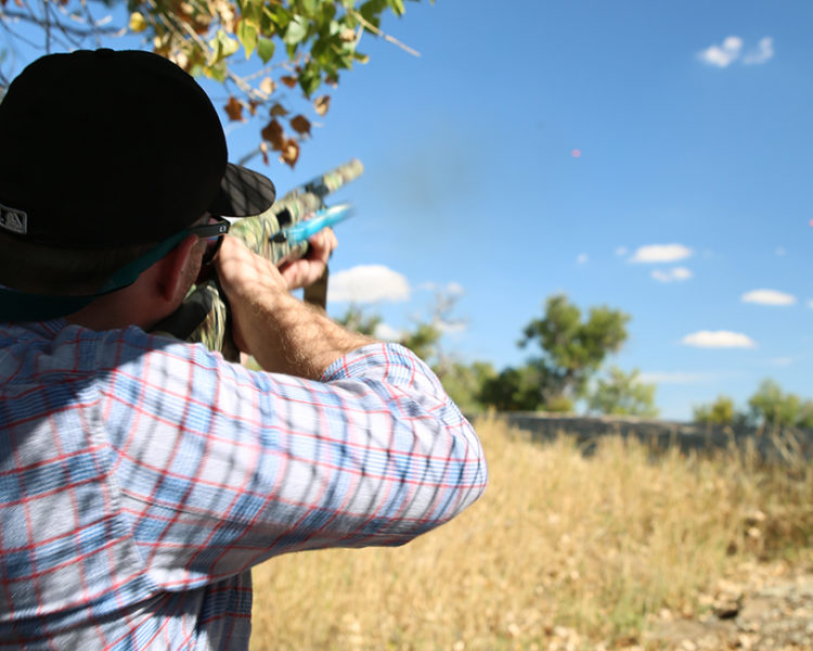 Last Chance to Register for the Sporting Clay Classic!