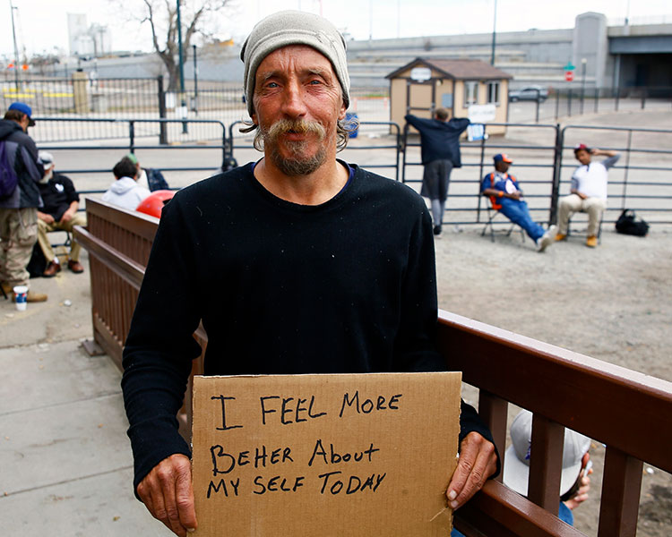 Panhandling: The Story Behind the Sign 5