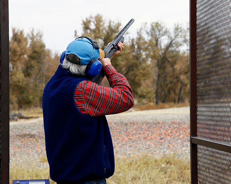 Sporting Clay Classic - Friday, October 16, 2020
