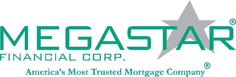 Megastar Financial Logo