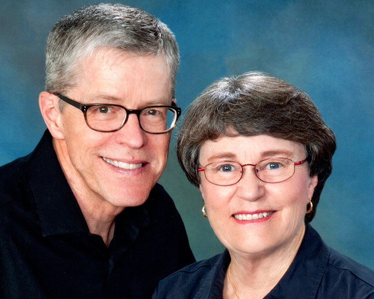 Generations of Impact: The Tedrick Family's Legacy of Giving