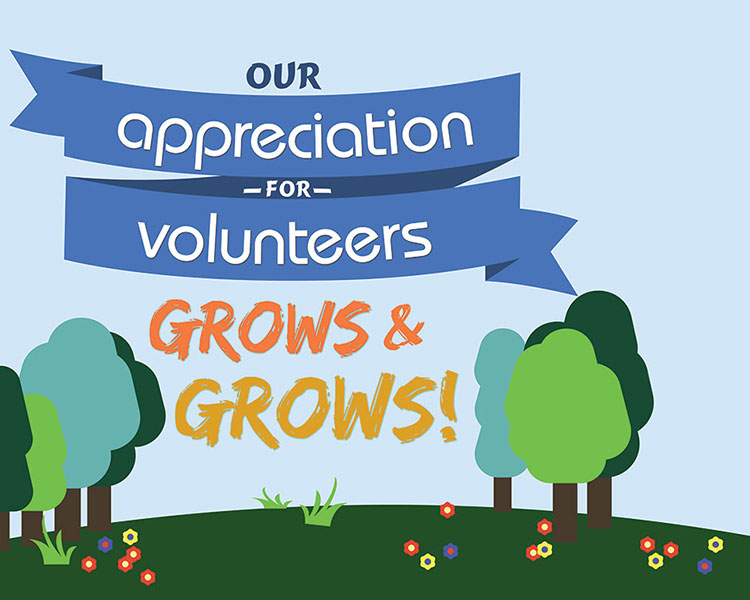 2021 Volunteer Appreciation Week 6