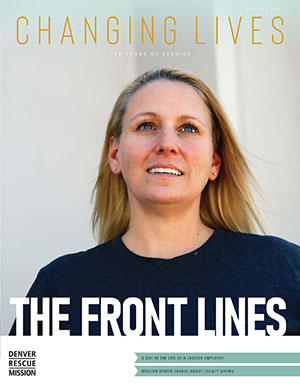 The Front Lines 11