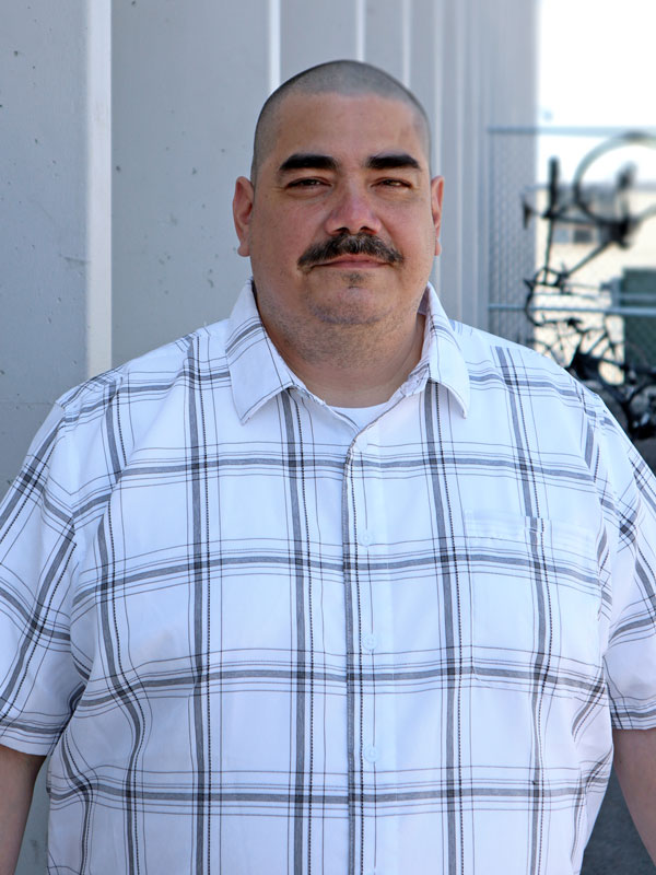 Faces of the Mission: Ricardo's Story