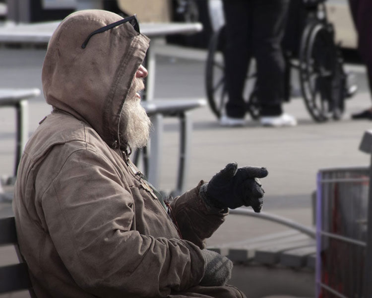 Illuminate: Bringing to Light the Pressing Issues of Homelessness