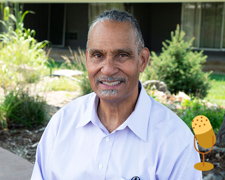 The Mission in My Words: John Ware, Community Coordinator for NLP